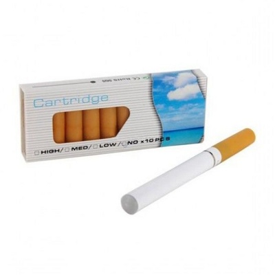 Картриджи к E-502C E-Health Cigarette 10шт.